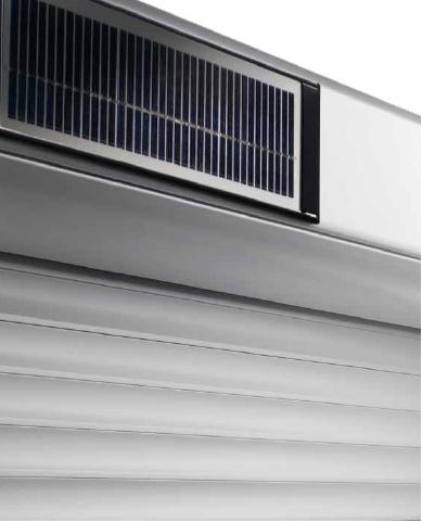solarrollladen nischen m bel vom tischler. Black Bedroom Furniture Sets. Home Design Ideas